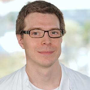 Dieses Bild zeigt ein Portrait von Herrn Dr. med. Christoph Allerlei.