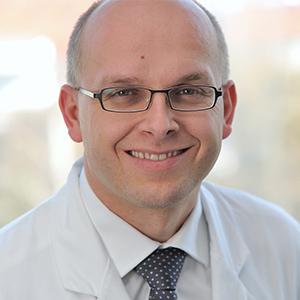 Dieses Bild zeigt ein Portrait von Herrn Dr. André Althoff.