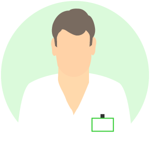 Dieses Bild zeigt ein Portrait von Herrn Dr. med. Werner Scheib.