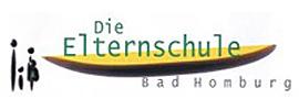 Dieses Bild zeigt das Logo der Elternschule Bad Homburg.
