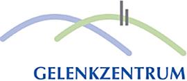 Dieses Bild zeigt das Logo des Gelenkzentrums.