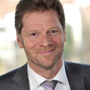Dieses Bild zeigt ein Portrait von Herrn Prof. Dr. Dr. Friedrich Grimminger.