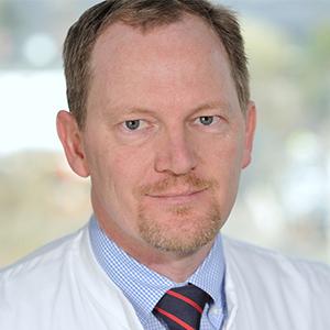 Dieses Bild zeigt ein Portrait von Herrn Prof. Dr. med. Andreas Hamann.