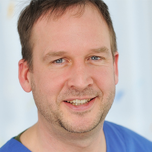 Dieses Bild zeigt ein Portrait von Herrn Dr. Thomas Jauernig.