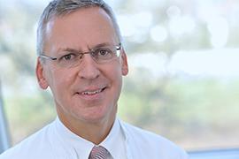 Dieses Bild zeigt ein Portrait von Herrn Dr. Dr. Wolfgang Kater