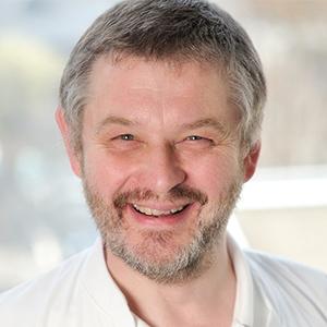 Dieses Bild zeigt ein Portrait von Herrn Dr. Georg Kramer.