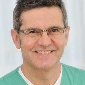Dieses Bild zeigt ein Portrait von Herrn Dr. Peter Küppers.