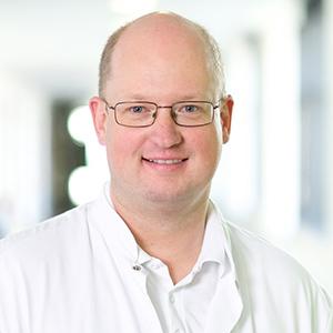 Dieses Bild zeigt ein Portrait von Herrn Dr. med. Matthias Kuhaupt.