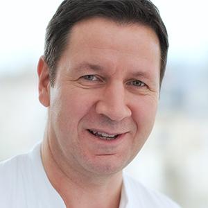 Dieses Bild zeigt ein Portrait von Herrn Dr. med. Matthias Neitzel.