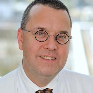 Dieses Bild zeigt ein Portrait von Herrn Dr. Stefan Nels.