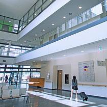 Bild zu Patienten und Besucher