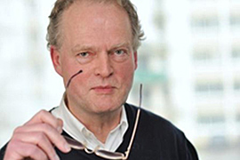 Dieses Bild zeigt ein Portrait von Herrn Dr. med. Rolf Bettinger.