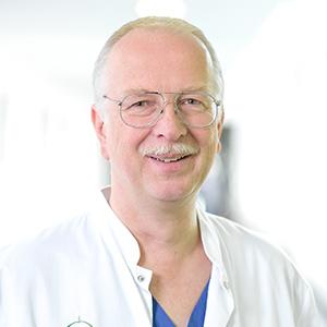 Dieses Bild zeigt ein Portrait von Herrn Dr. Christoph Sanner.