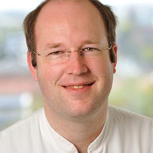 Dieses Bild zeigt ein Portrait von Herrn Dr. Olaf Vogeler.