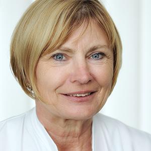 Dieses Bild zeigt ein Portrait von Frau Dr. Carla Weiner.