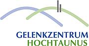 Dieses Bild zeigt das Logo des Gelenkzentrums Hochtaunus.