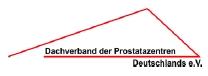 Logos des Dachverbands der Prostatazentren