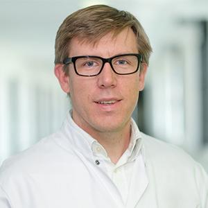 Dieses Bild zeigt ein Portrait von Herrn Dr. med. Kai Nickolaus