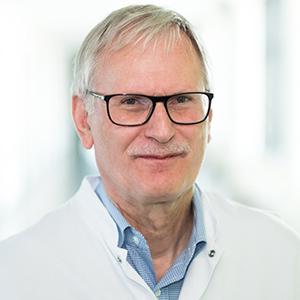 Dieses Bild zeigt ein Portrait von Herrn Bernd Weimer.