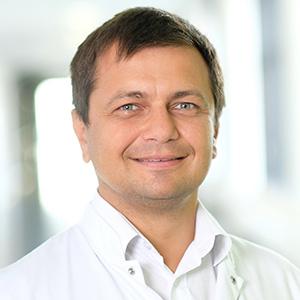 Dieses Bild zeigt ein Portrait von Herrn Dr. med. Ovidiu Coste.