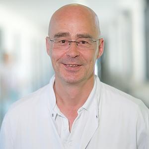 Dieses Bild zeigt ein Portrait von Herrn Kai Rüttger.