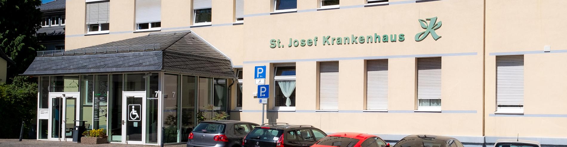 Bild passend zu Geriatrie Königstein
