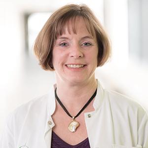 Dieses Bild zeigt ein Portrait von Frau Dr. med. Susanne Hövelmann.