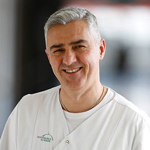 Dieses Bild zeigt ein Portrait von Herrn Darko Krolo.