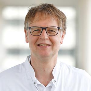 Dieses Bild zeigt ein Portrait von Herrn Dr. med. Thomas Steinberg
