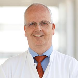 Dieses Bild zeigt ein Portrait von Herrn Dr. med. Andreas Dietz.