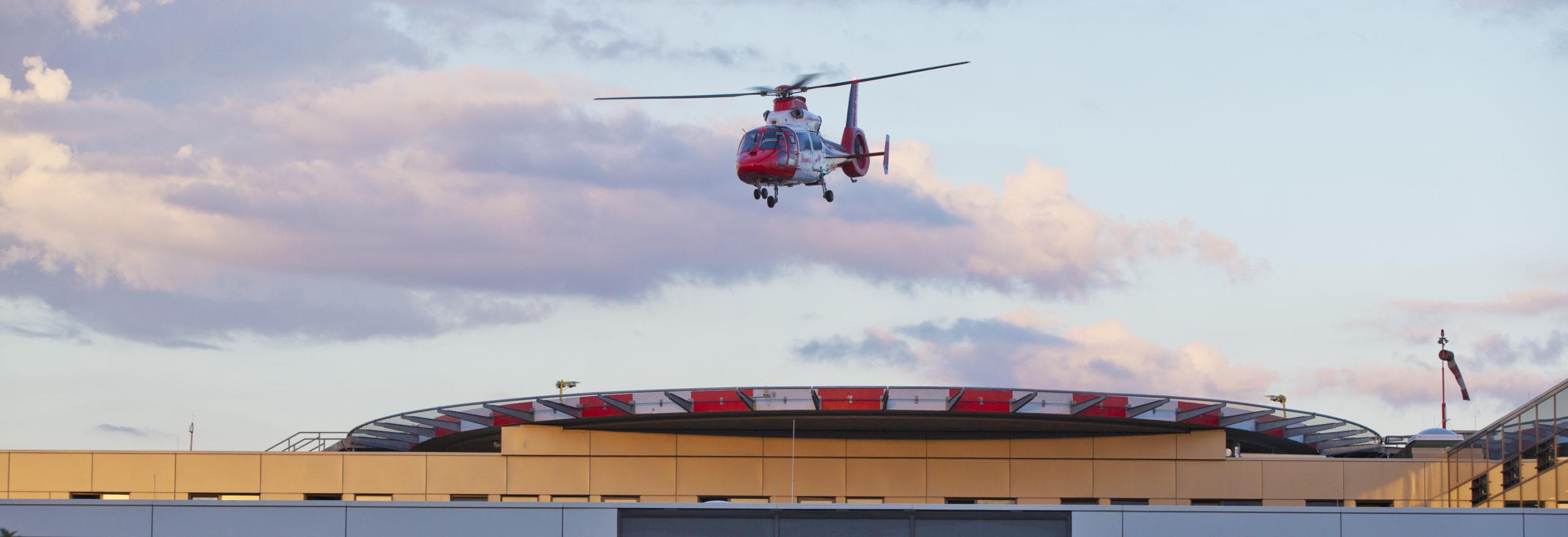 Bild passend zu Notfallaufnahmezentrum (NAAZ)