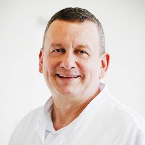Dieses Bild zeigt ein Portrait von Herrn Dr. med. Andreas Kühn