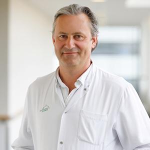 Dieses Bild zeigt ein Portrait von Herrn Dr. med. Markus Engelhardt