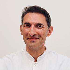 Dieses Bild zeigt ein Portrait von Herrn Dr. med. Marc Dimitrow