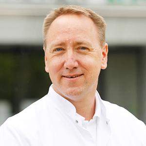 Dieses Bild zeigt ein Portrait von Herrn Dr. med. Ulli Vesper