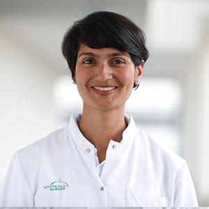 Dr. med. Swati Peiffer