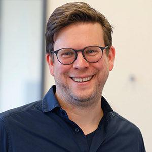 Dieses Bild zeigt ein Portrait von Herrn Dr. med. Jörg Tafel.