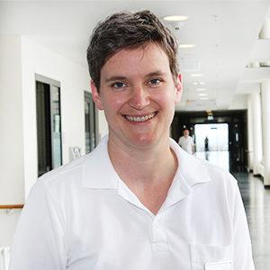 Dieses Bild zeigt ein Portrait von Frau Dr. Annika Hildmann.
