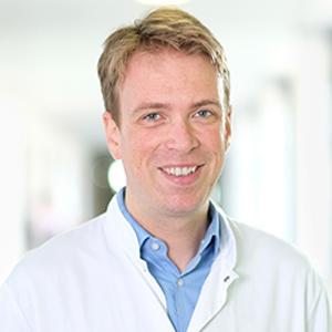 Dieses Bild zeigt ein Portrait von Herrn Dr. Stephan Dützmann