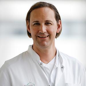Dieses Bild zeigt ein Portrait von Dr. med. Matthias Felix Richter